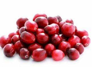 Airelles Cranberries