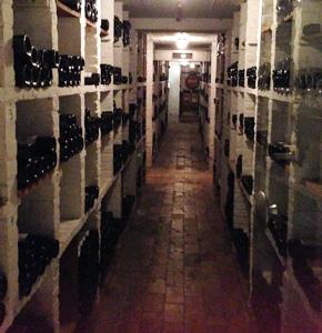 Les vins du Vignobles Péré-Vergé