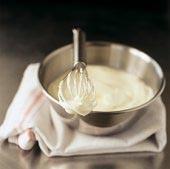 La crème fraiche