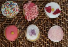 La folie des cupcakes !