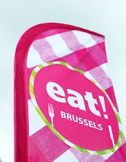 EAT BRUSSELS 2014