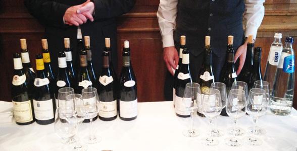 Les Grands Crus de Bourgogne: zoom sur le Clos de Vougeot