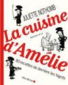 La cuisine d'Amélie