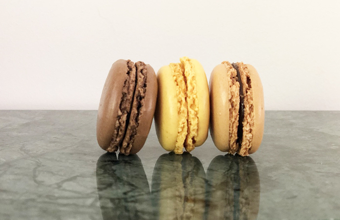 Le phénomène Macaron