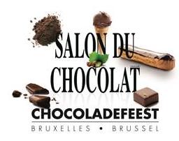 Salon du Chocolat du 10 au 12 février 2017