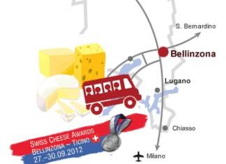 SWISS CHEESE AWARDS – A la découverte des fromages suisses