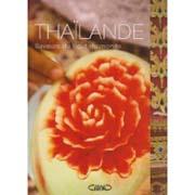 Livre recette thaï