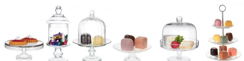 Plat à tarte, bonbonnières, plat à cloche sur Zalando.be