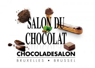 Evènement Bruxelles | Salon du Chocolat du 5 au 7 février 2016