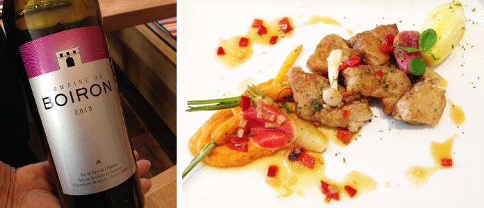 L atelier de petrus restaurant bruxelles for Ateliers cuisine bruxelles