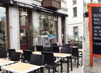 Restaurant Ixelles | L'atelier de Petrus