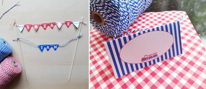 TomateCerise-decoration-anniversaire-train-etiquette