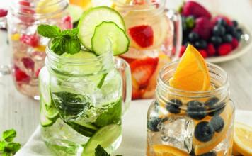 Bonnes résolutions santé | Boire plus d'eau