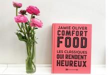 Livre   Jamie's Comfort Food