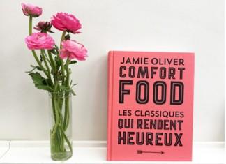 Livre | Jamie's Comfort Food
