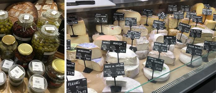 Bruxelles | färm Hankar, le premier supermarché durable et coopératif de la capitale