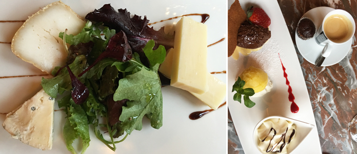 Restaurant Bruxelles Uccle | Les deux frères