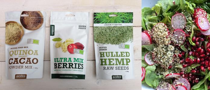Superfood, super aliment, une super idée pour booster notre santé ?