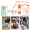 Barbecue Party | Imprimable
