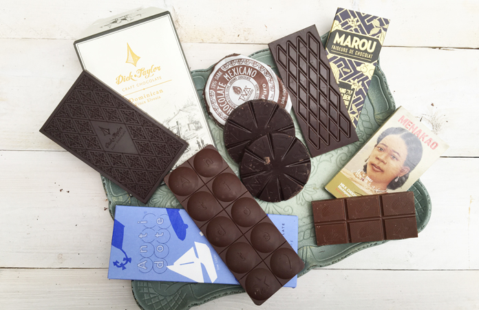 Bean-to-bar | Explorateur de chocolat