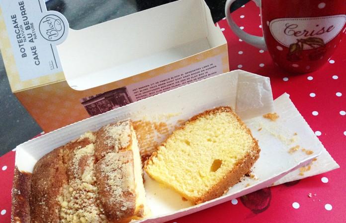 Les cakes Bloch, un monument gantois depuis 1899