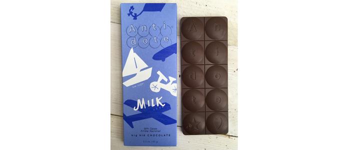 chocolat antidote
