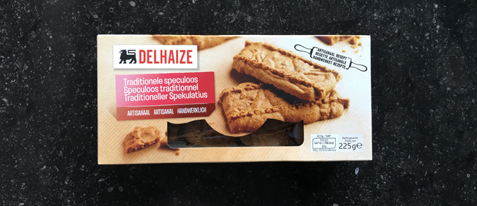 delhaize-speculoos