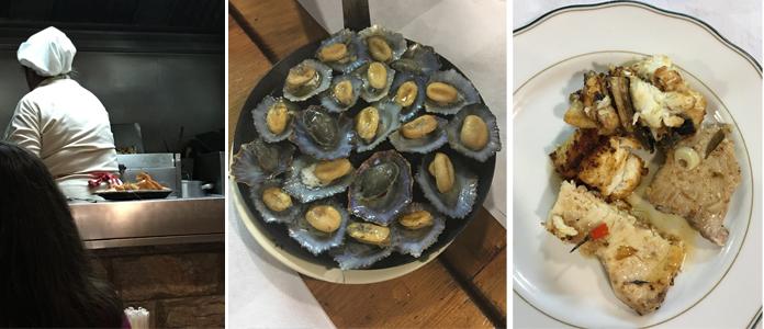 Madère - Funchal - Restaurant Jacquet