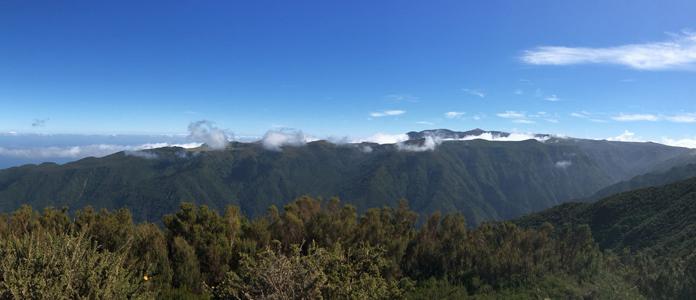 Pico de Remal - Madère