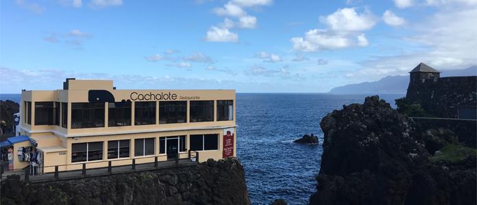 Restaurant Porto Moniz