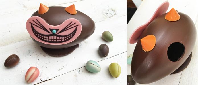 Pâques 2016 | Zoom sur les chocolats belges
