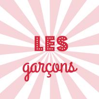 Garçons
