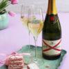 Champagne et boudoir | De Castellane