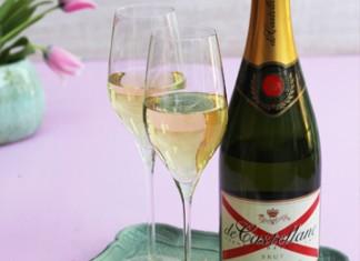 Champagne et boudoirs