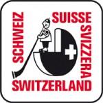 Logo fromage de suisse
