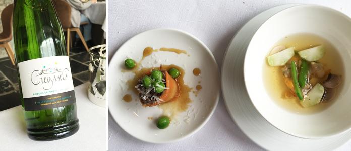 Maison Lemonnier | Restaurant à Lavaux-ste-Anne