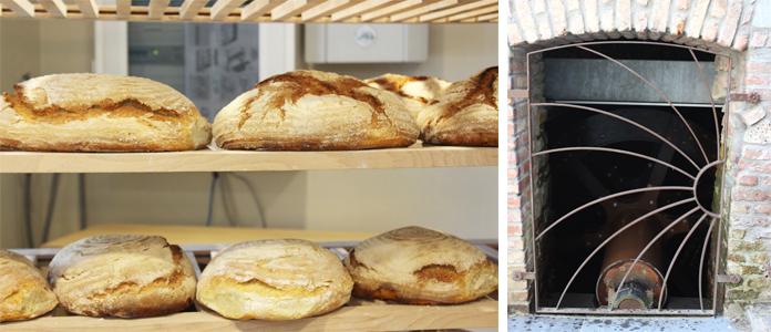Moulin de Vencimont Boulangerie