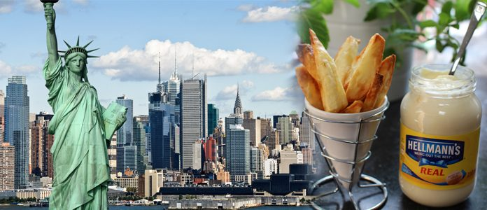 CONCOURS Hellmann's : Envie d'une escapade gourmande à New York ?