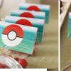Une décoration d'anniversaire Pokémon Go   Imprimable Gratuit