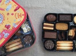 Box Collector | Les biscuits Delacre s'associe à l'artiste Bensimon pour L'association 'Toutes à l'école'