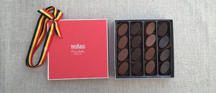 Neuhaus, toutes les nouveautés de cet automne