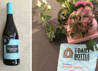Our Daily Bottle