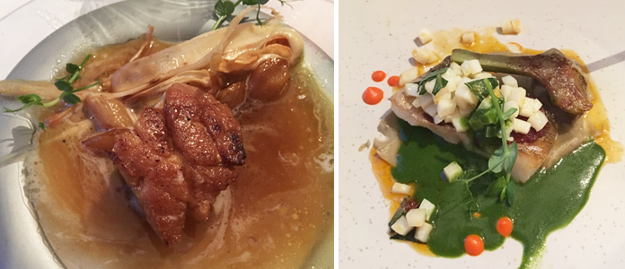 Maxime Colin | Restaurant gastronomique à Kraainem