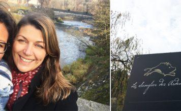 Durbuy - Le Sanglier des Ardennes