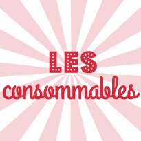 Les consommables