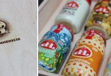 130 ans de mayonnaise avec Devos Lemmens