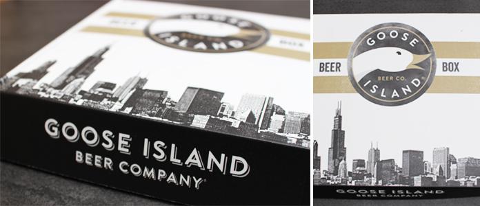 La bière Honkers Ale de Goose Island