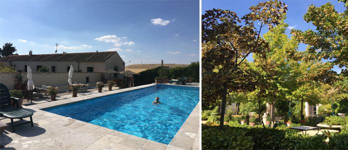 La route du vin Rueda | Espagne entre Ségovia et Valladollid