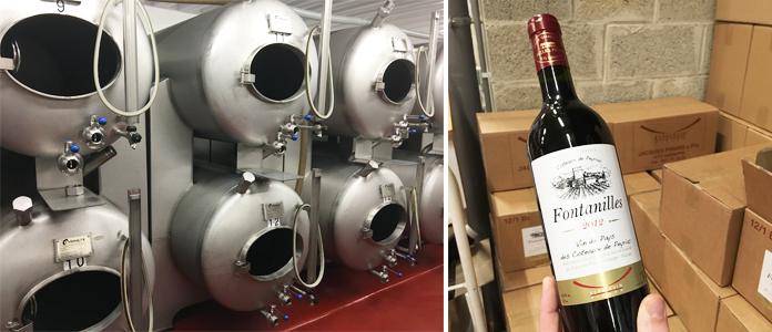 Vins Pirard | Un large choix de vin mais surtout des conseils de très pros | Adresse Boutique Wallonie