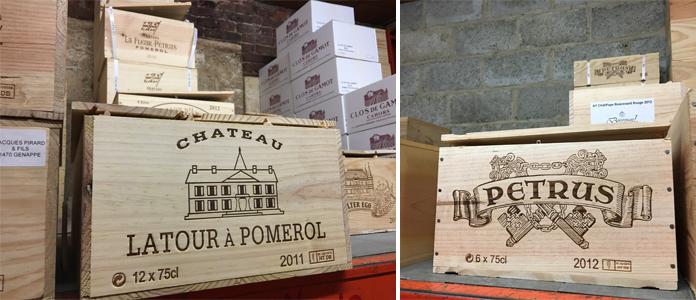Vins Pirard | Un large choix de vin mais surtout des conseils de très pros